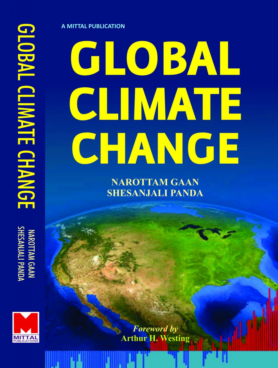 Global Climate Change-Indo-US Perspective