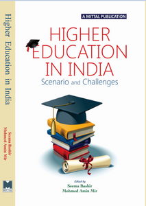 Higher Education in India - Scenario and Challenges