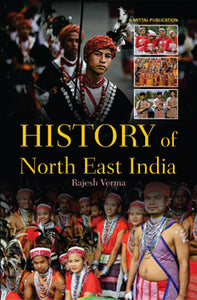 History of North East India.