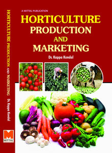 Horticulture Production and Marketing