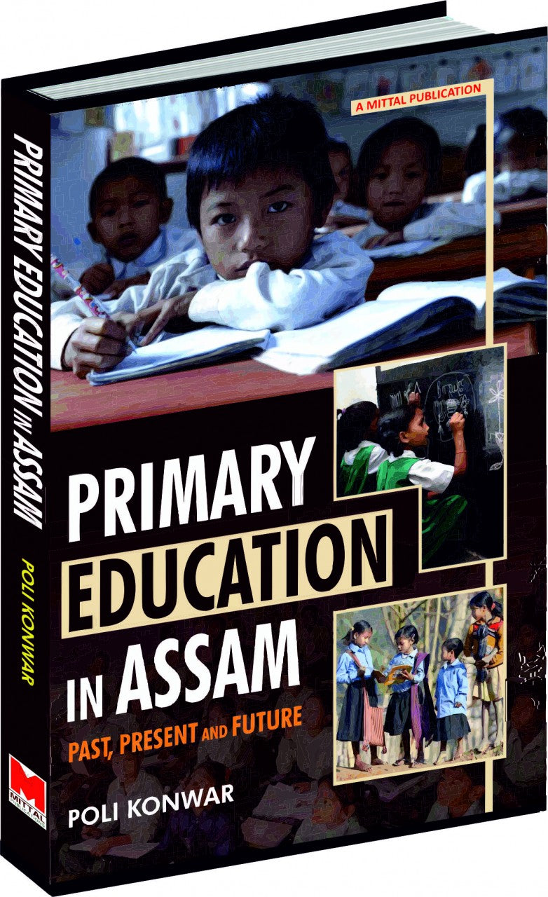 Primary Education in Assam
