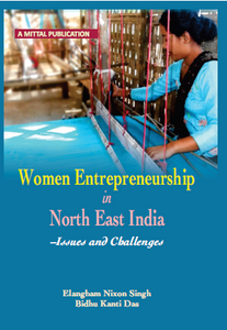 Women Entrepreneurship in North East India