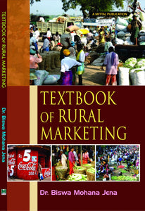 Textbook OF RURAL MARKETING