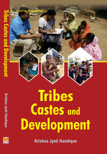 Tribes, Castes and Development