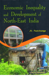 Economic Inequality and Development of North-East India