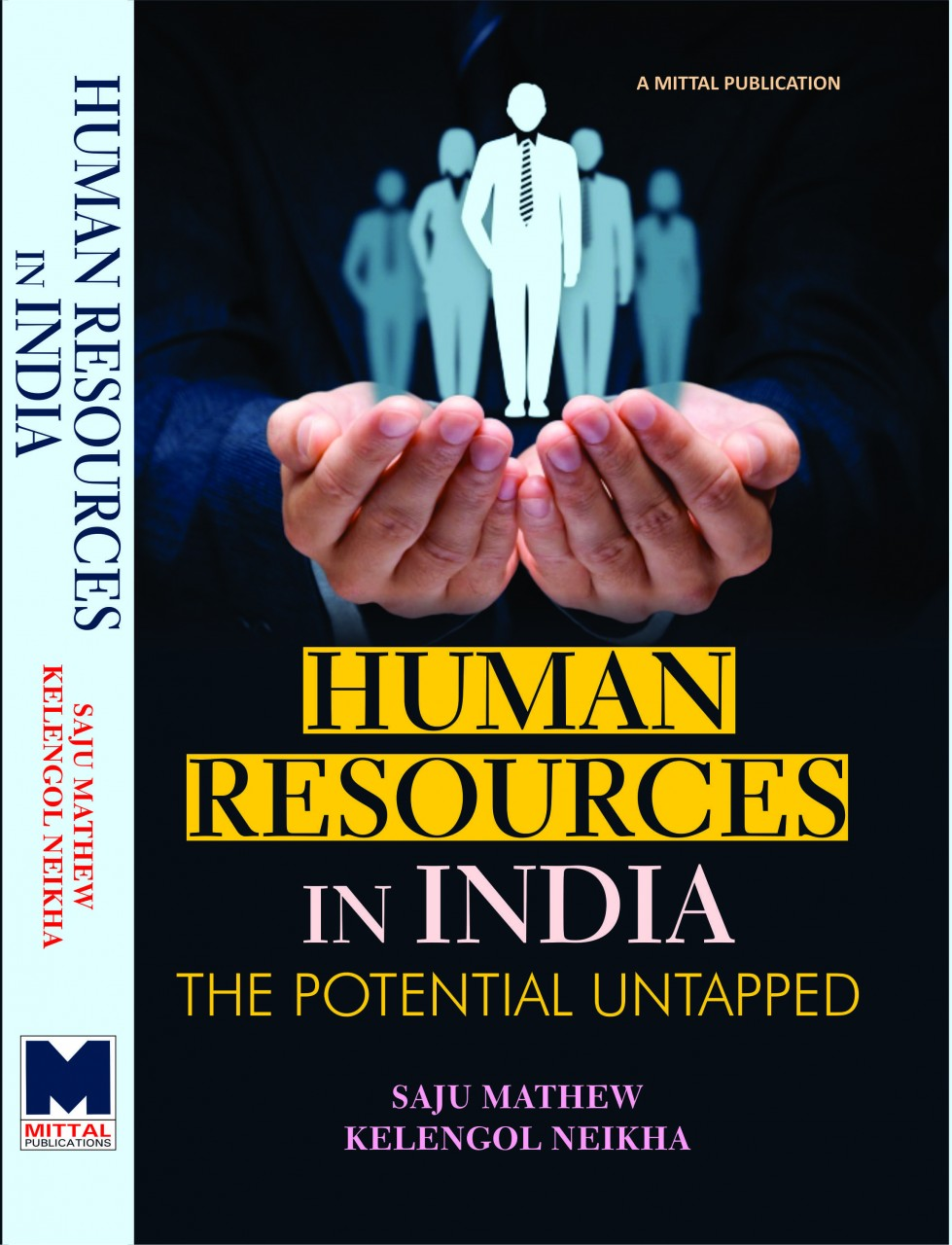 Human Resources in India: The Potential Untapped