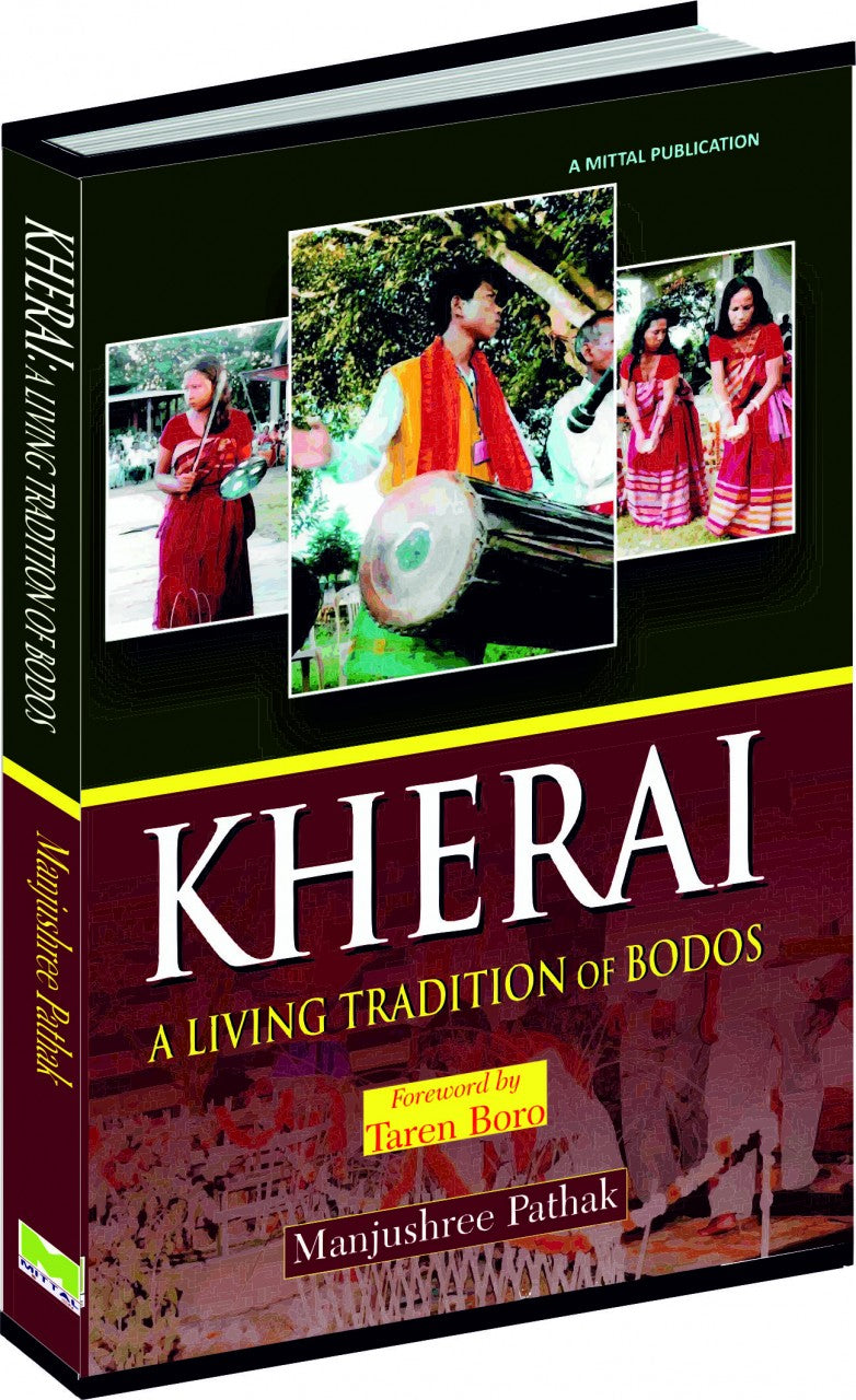Kherai: A Living Tradition of Bodos