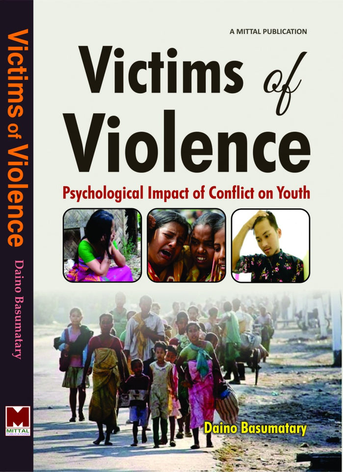 Victims of Violence: Psychological Impact of Conflict on Youth