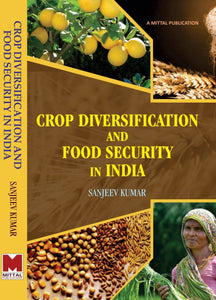 Crop Diversification and Food Security in India