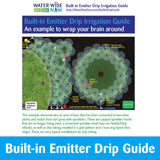 Switch2Drip Guide - How to Convert from Spray to Drip Irrigation - Water Wise Now