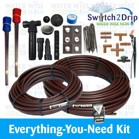 Switch2Drip Kit - Water Wise Now