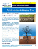 Switch2Drip for Trees Kit - Water Wise Now