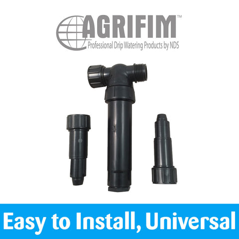 Spray to Drip Conversion Kit
