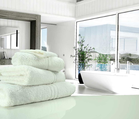 Total Linen Towels