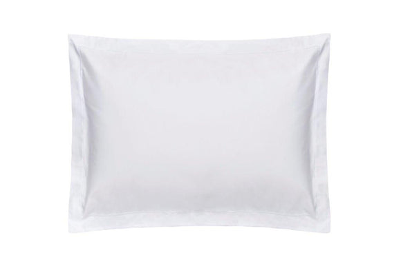 Belledorm Plain Dye 400 Thread Count Egyptian-Quality Cotton Pillowcases - Total Linen