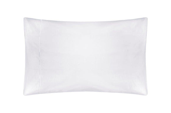 Belledorm Plain Dye 200 Thread Count Egyptian-Quality Cotton Pillowcases - Total Linen