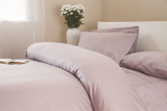Belledorm 400 Thread Count Egyptian-Quality Cotton Duvet Covers - Total Linen