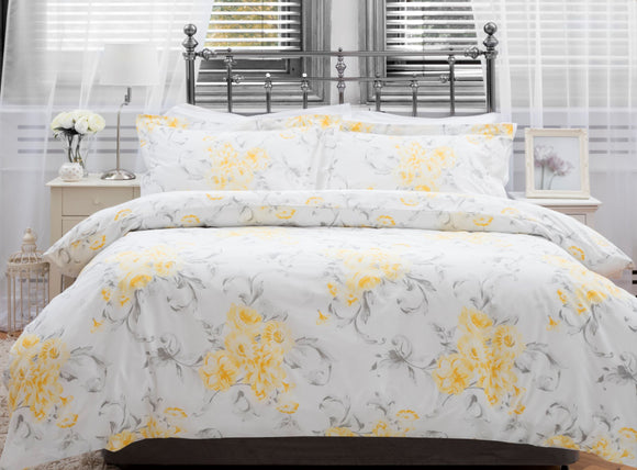 Belledorm Amour Duvet Set - Total Linen