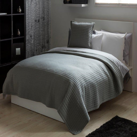 Crompton Quilted - Total Linen