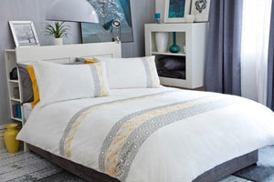 Eton Duvet Set - Total Linen