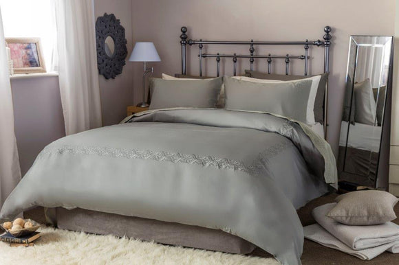 Felicity Collection Duvet Set - Total Linen