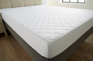 Greenway Quilted Mattress Protector - Total Linen