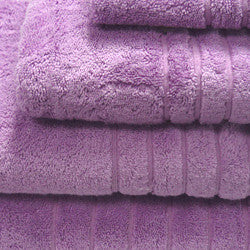 Luxury 650gsm Combed Cotton Towels - Total Linen