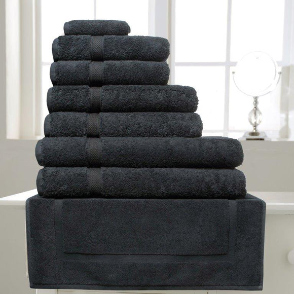Madison.  Hotel Suite Luxury Towels - Total Linen