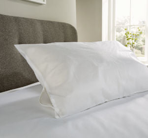 Zipped Pillow Protectors - Total Linen