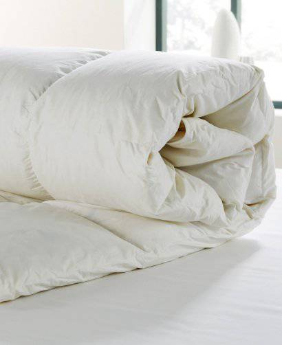 Sandringham Feather & Down Duvet - Total Linen