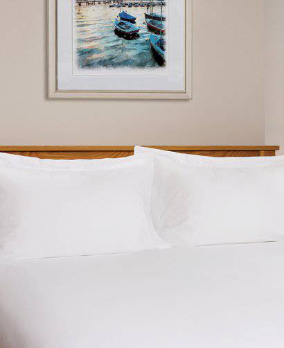 Bedding Sets to Hire - 200 Thread Count - Total Linen