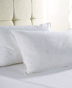 Ascot: Luxury Feather and Down Pillows - Total Linen