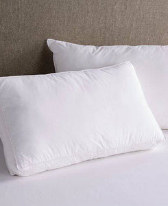 Blenheim Microfibre Pillow With Cotton Casing - Total Linen