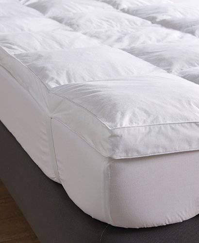 Chatsworth Mattress Topper - Total Linen