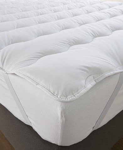 Woburn Quilted Mattress Topper