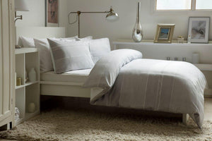 Richmond Pure Cotton Duvet Set - Total Linen