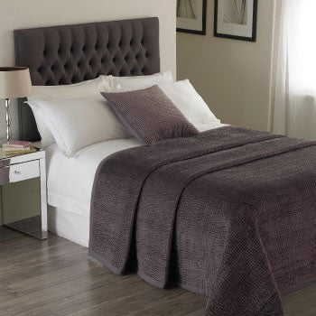 Riva Paoletti Brooklands Bedspread - Chatelaine Linens
