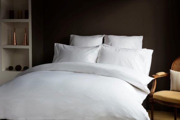 Fifth Avenue Pure Egyptian Cotton Duvet set - Total Linen