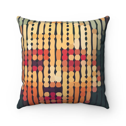 Exceptional Women - Nefertiti - Square Pillow