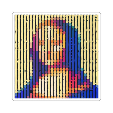 Exceptional Women - Mona - Sticker