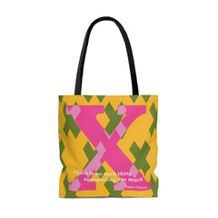 X - Expecting Excellence - tote bag