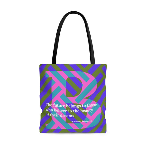 Beautiful Basket - tote bag
