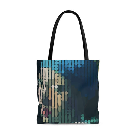 Exceptional Women - Earring - Tote Bag