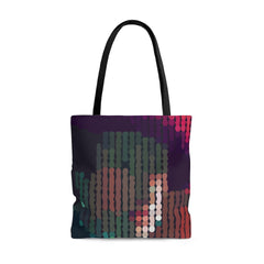 Exceptional Women - Red Hat - Tote Bag