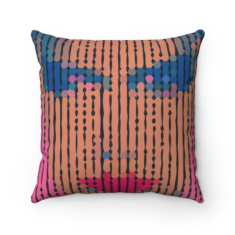 Exceptional Women - Grace - Square Pillow