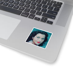 Exceptional Women - Heddy - Sticker