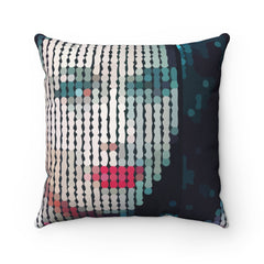 Exceptional Women - Heddy - Square Pillow