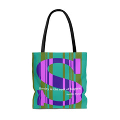 Stripe Soul - tote bag