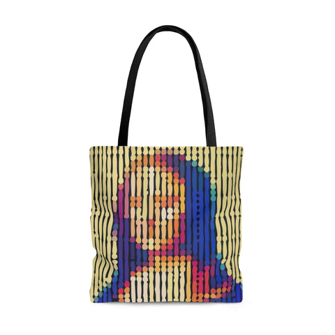 Exceptional Women - Mona - Tote Bag