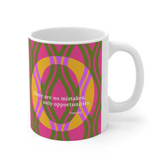 Ogee Opportunities - mug
